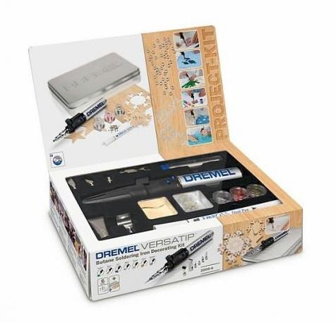 Pack soldador dremel versatip 2000 6 edici n especial - Precio dremel 4000 ...
