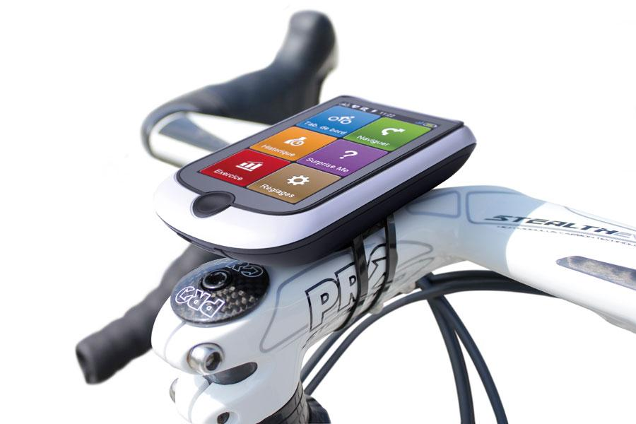 garmin cardio bici