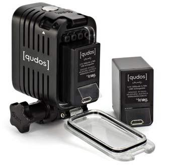 Led lenser 400 Led lenser 0 soportes para el montaje de la antorcha gopro