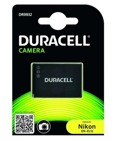 Batería 1.000mah para Nikon Coolpix s70//s610//s620//s630