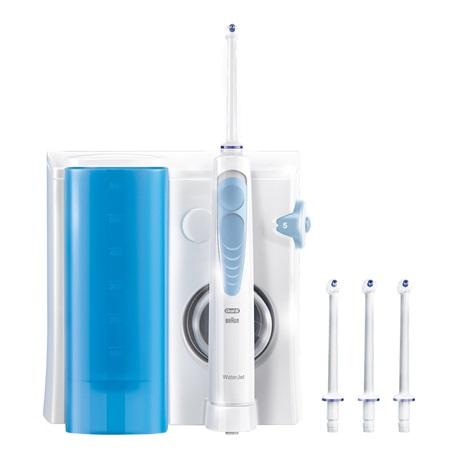 Braun Oral-B WaterJet Oral Irrigator + Cepillo PRO 700  cf8346531c86