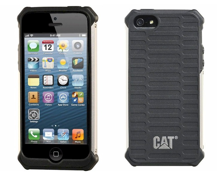 8bb196628b0 Carcasa protectora Caterpillar Active Urban iPhone 6 | Zona Outdoor