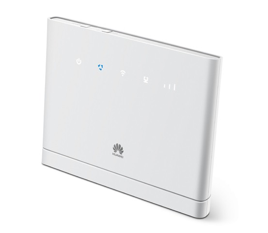 Huawei B315 Router 4g Lte Wifi Y Voz Zona Outdoor