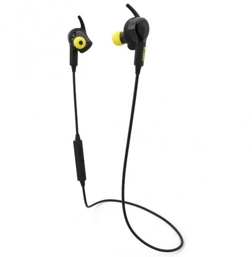 Jabra Sport Pulse Wireless, auriculares Bluetooth con