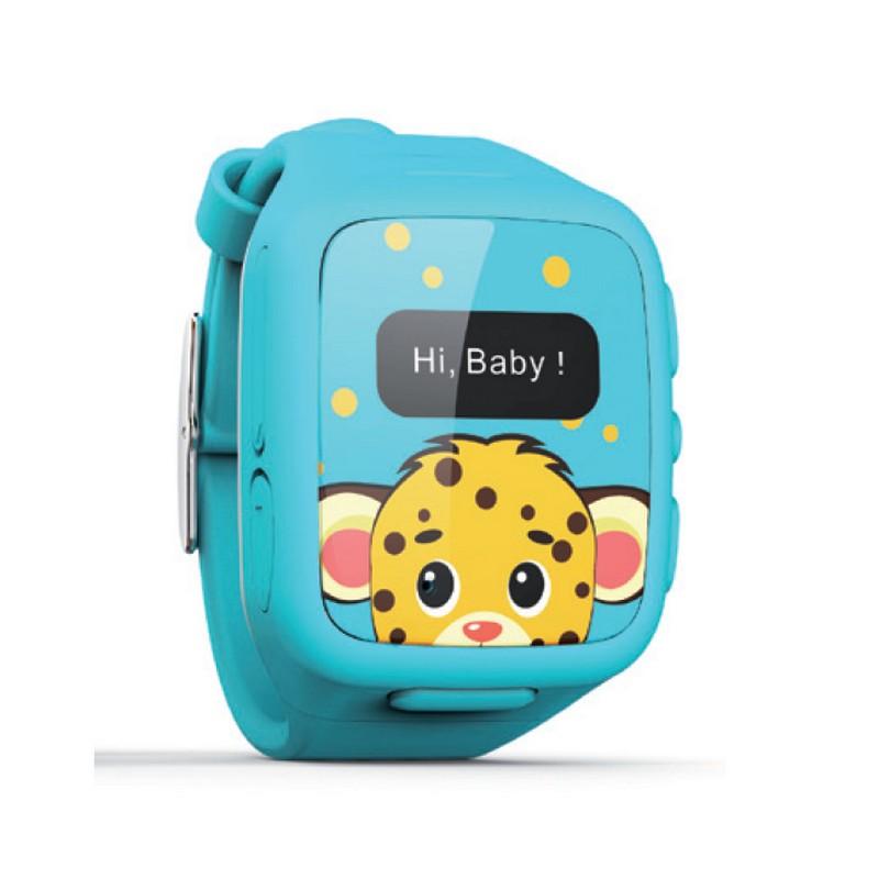 arbusto viudo Lima  Reloj Localizador GPS KidSafe Watch para niños | Zona Outdoor