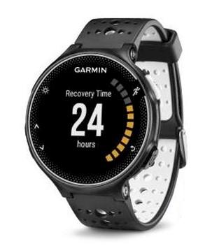 383fda4ae9 Reloj GPS Garmin Forerunner 230 negro-blanco
