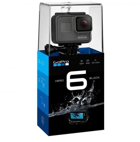 nueva GoPro Hero6 Black