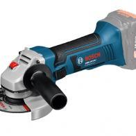 Amoladora angular a batería Bosch GWS 18 V-LI Professional