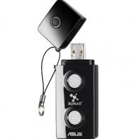 Tarjeta sonido USB Asus Xonar U3, Tarjeta sonido USB Asus Xonar U3