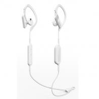 Auriculares deportivos inlambricos Panasonic RP-BTS10E-W blancos