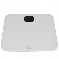Báscula analizadora corporal FitBit Aria Blanco