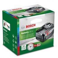 Bateria Bosch PBA 18V 6.0Ah W-C para línea de jardín