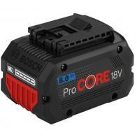 Potente bateria original Bosch proCORE 18V 8Ah