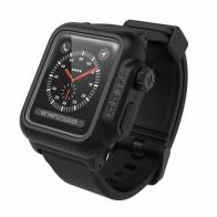 Carcasa Sumergible Catalyst Apple Watch 2 y 3, 42mm negro