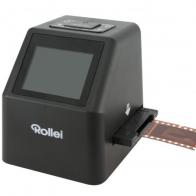 escaner Rollei DF-S310SE para diapositivas y negativos