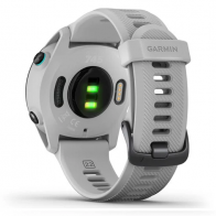 Reloj GPS Garmin Forerunner 745 blanco
