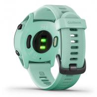 Reloj GPS Garmin Forerunner 745 verde