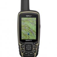 Garmin GPSmap 65, GPS multisatélite
