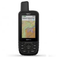 Garmin GPSmap 66sr multisatélite con cobertura ammpliada y mapas Topo Active Europa