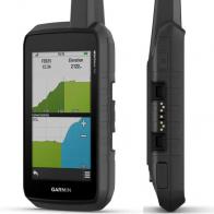 """Nuevo GPS resistente Garmin Montana 700 con pantalla táctil de 5"""" lateral"""