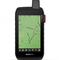 Nuevo GPS resistente Garmin Montana 700i con comunicador satélite