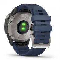 Reloj naútico Garmin Quatix 6