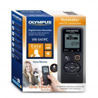 Grabadora Olympus VN541PC 4GB Negro