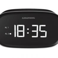 Grundig Sonoclock 3500 BT DAB+, radio despertador con altavoz Bluetooth