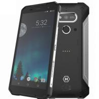 Hammer Explorer Pro Smartphone robusto IP69 y eSIM negro plata