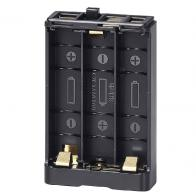 Caja portapilas Icom BP-297
