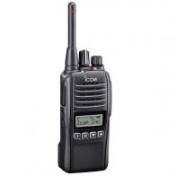 ICOM IC-F29SDR, Walkie talkie analógico y digital
