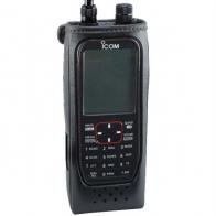 Funda original Icom LC-189 para IC-R30