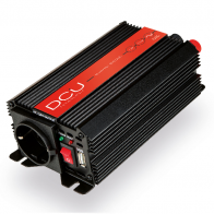 Inversor de tension DUC 12V 300W onda modificada