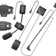 Kit audio interphone active universal
