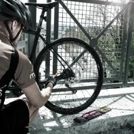 Set de Herramientas Wera N4 para bicicleta