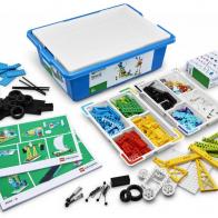 Lego BricQ Motion Essential