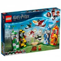 LEGO 75956 HARRY POTTER PARTIDO DE QUIDDITCH
