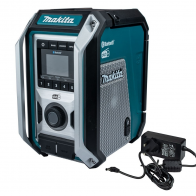 Radio de obra Makita DMR 115 Bluetooth