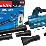 Soplador Makita DUB184Z a bateria