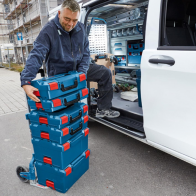 Maletín de transporte Bosch L-Boxx 102 Professional