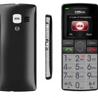 Teléfono móvil Maxcom MM715B con boton SOS para mayores