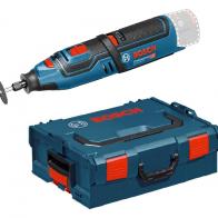 multiherramienta Bosch GRO 12V-35 a bateria de 12V
