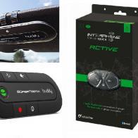 Pack autoescuela interphone active