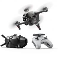 Pack DJI FPV Drone Combo