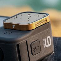 Kit Kit filtros PolarPro Shutther GoPro Hero 9