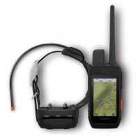 Pack localizador Garmin Alpha 200i con collar TT 15