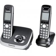 Telefono Panasonic KX-TG6522