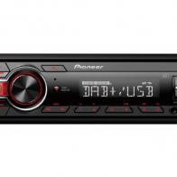 Autoradio Pioneer MVH-S130DAB