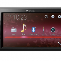 pioneer mvh a210bt autoradio pantalla 6 2 usb doble. Black Bedroom Furniture Sets. Home Design Ideas