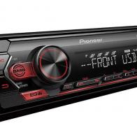 Autoradio Pioneer MVH-S120 MP3, USB control android